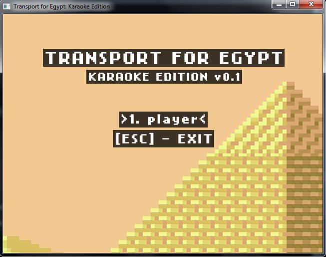 [2016]Travel For Egypt